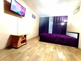 1-комнатная квартира, 36  м², 5/5 этаж