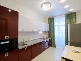 1-комнатная квартира, 45  м², 7/10 этаж
