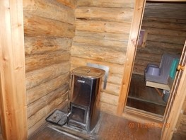 Дача, 100  м², 2 этажа, участок 1000 сот.