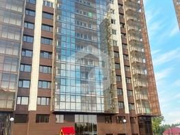 3-комнатная квартира, 95.58  м², 10/17 этаж