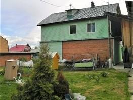 Дом, 77  м², участок 15 сот.