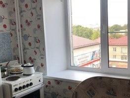 Сдается 1-комнатная квартира Карповский пер, 40  м², 15000 рублей