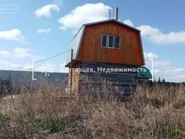Дом, деревня Казанка
