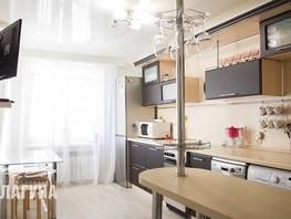 Продается 3-комнатная квартира Заозерный пер, 71.2  м², 6500000 рублей