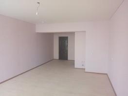 1-комнатная квартира, 33.3  м², 2/3 этаж
