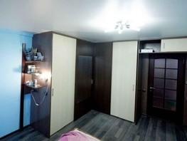 3-комнатная квартира, 58.9  м², 4/5 этаж