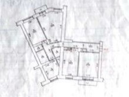 4-комн, Калинина ул, д.13