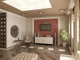 4-комнатная квартира, 200  м², 1/2 этаж