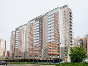 Новостройка Покровский, 3 мкр, дом 5