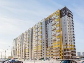 Новостройка Иннокентьевский, 3 мкр, дом 2