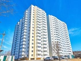 Новостройка ГРАНД-ПАРК, 1-2 и 1-3