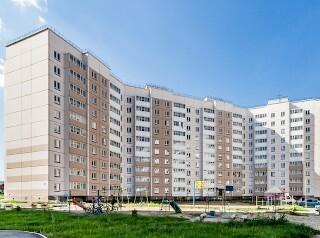 Спецпредложение: последние квартиры
