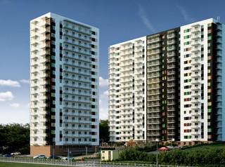 В ЖК «Март» открыли продажи квартир в блок-секции №1