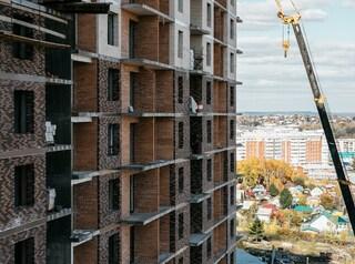 В январе в Иркутске и Иркутском районе выросло количество договоров долевого участия