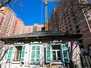 236 ветхих домов расселят в Красноярске по программе сноса аварийного жилья