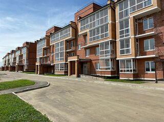«ДомСтрой» сдал новые дома в ЖК «Современник»