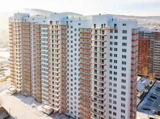 Красноярские застройщики не обращаются за разрешениями на строительство