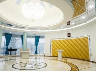 В Иркутске после капремонта открыли Дворец бракосочетаний