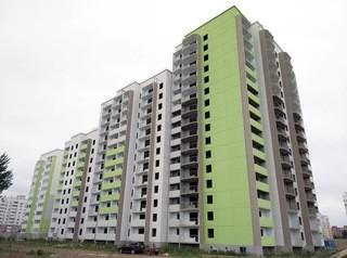 В новостройке ЖК «Тарская крепость – 2» открыто бронирование квартир