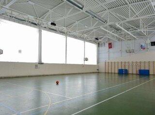В Ангарске собираются строить новый спорткомплекс