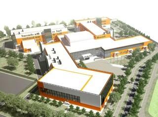 Строительство двух школ начнется в Красноярске в 2020 году