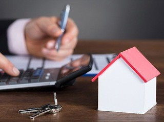 Растет средняя сумма ипотечного кредита
