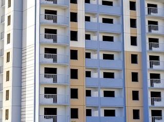 Строительство жилья в Южно-Чемском жилмассиве начинает застройщик из Омска