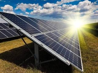Еще в трех районах Бурятии появится электроэнергия от солнечных батарей