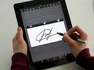 Во время самоизоляции красноярцы стали чаще получать электронные цифровые подписи