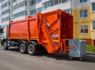 Вывоз мусора в Новосибирской области подорожает осенью