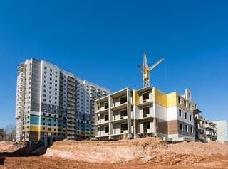 В Красноярском крае стало больше домов, строящихся с эскроу-счетами