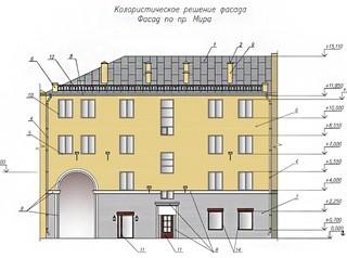 Жителей многоквартирных домов освободили от обязательно разработки паспортов фасадов