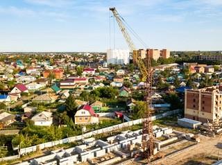 В Красноярске объявлен первый в 2019 году аукцион на развитие застроенных территорий