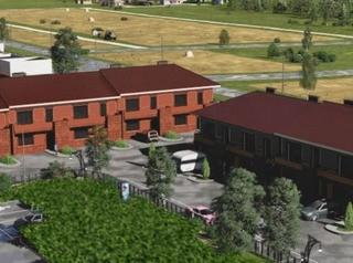 «ВостСибСтрой» построит дома для пострадавших в результате паводка в Тулуне
