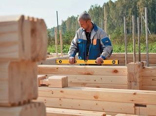 Участие в строительстве частных домов сделают интереснее для подрядчиков