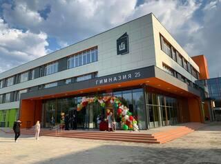 Четыре школы и два детсада открыли к 1 сентября в Иркутской области