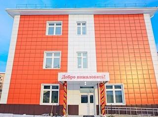 Реконструкция гимназии №33 позволила отказаться от третьей смены