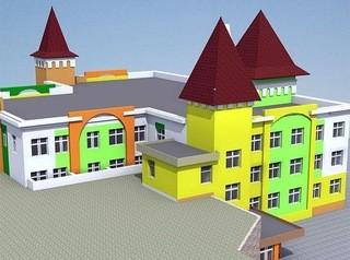 Новый детский сад в «Кемерово-Сити» появится через год