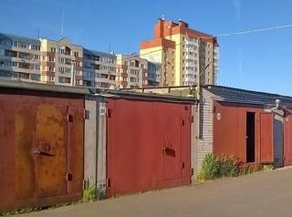 Какие гаражи не попадут под «гаражную амнистию»