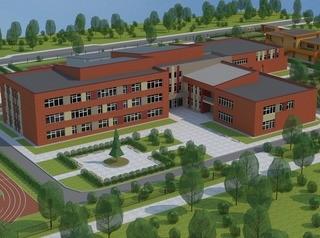 Школу в Дзержинске начнут строить в 2021 году