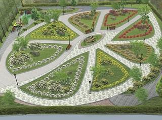 Новосибирцам представили концепцию развития дендропарка на 10 лет вперед