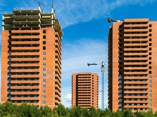 Лидером по росту числа проблемных домов в стране стал Красноярский край