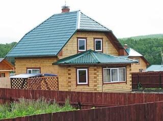 Где купить дом по сельской ипотеке под 3% в Томской области?