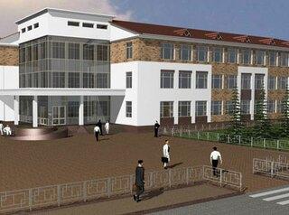 В Бирюсинске построят новое здание для старой школы