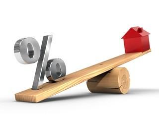 Началась новая волна снижения процентных ставок по ипотеке