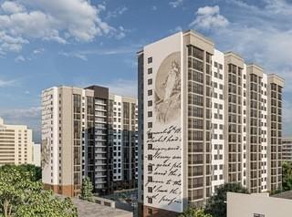 Жилой комплекс, оформленный по мотивам русских сказок, построят на Павловском тракте
