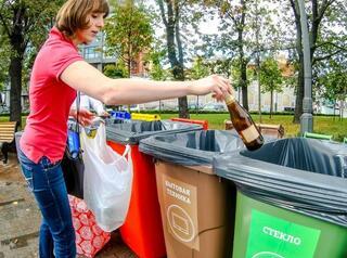 В новостройках перестанут сооружать мусоропроводы