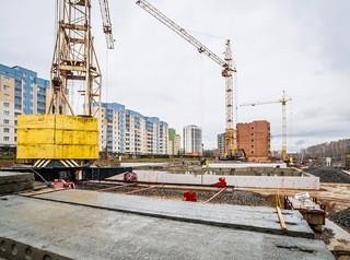 Новый детский сад в Кольцово построят к концу 2019 года