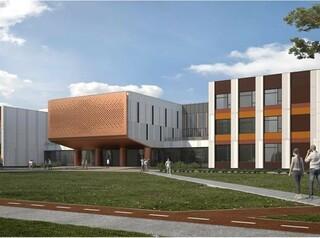 Детский сад и школу в Юрге построят к одному сроку