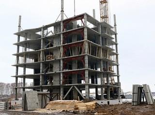 Первый дом микрорайона №74 в Кемерове будет сдан в 2021 году